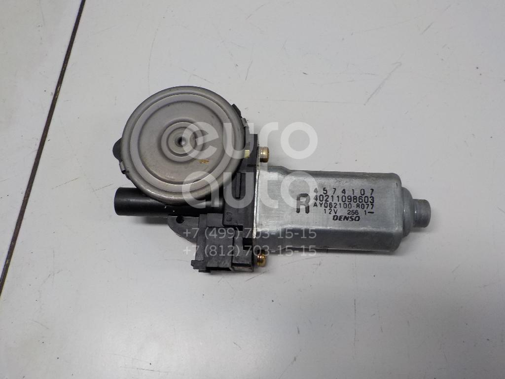 Купить Моторчик стеклоподъемника Dodge Intrepid 1998-2004; (5012544AD)