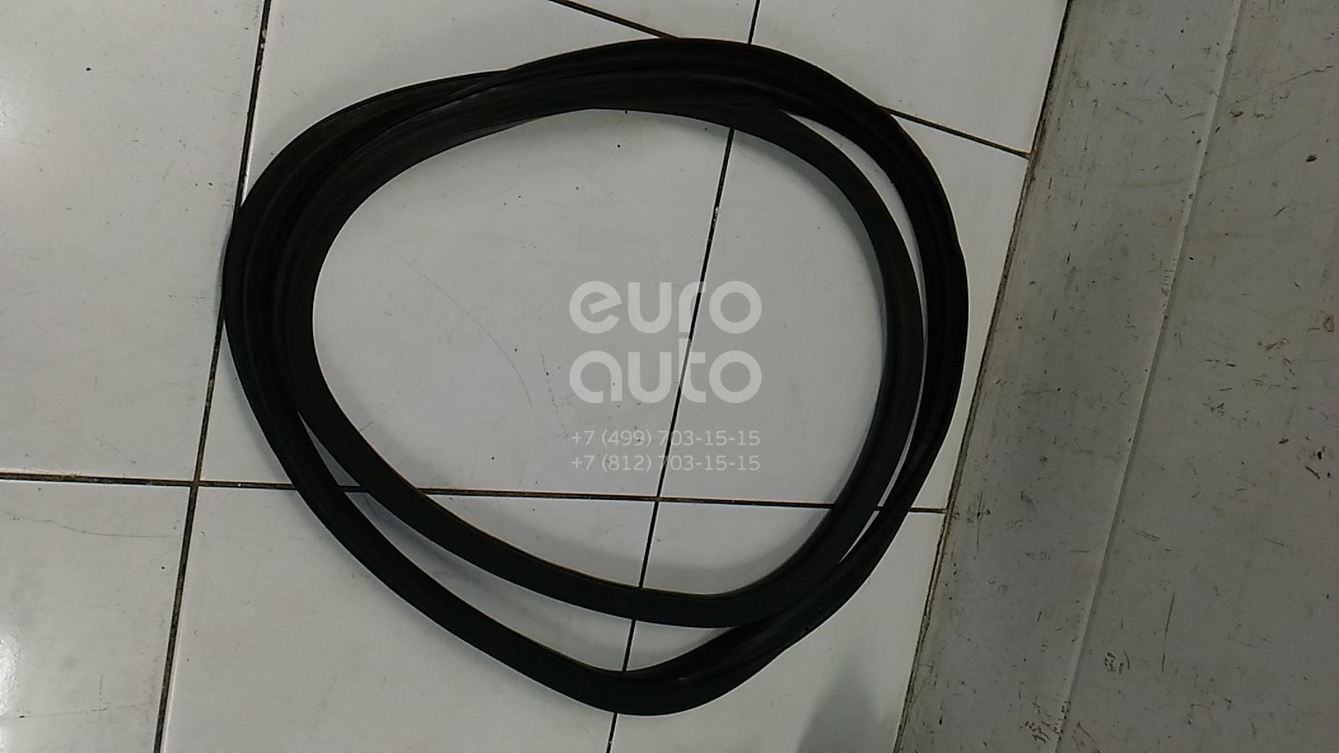 Уплотнитель багажника Kia Sportage 2004-2010; (873211F000)  - купить со скидкой