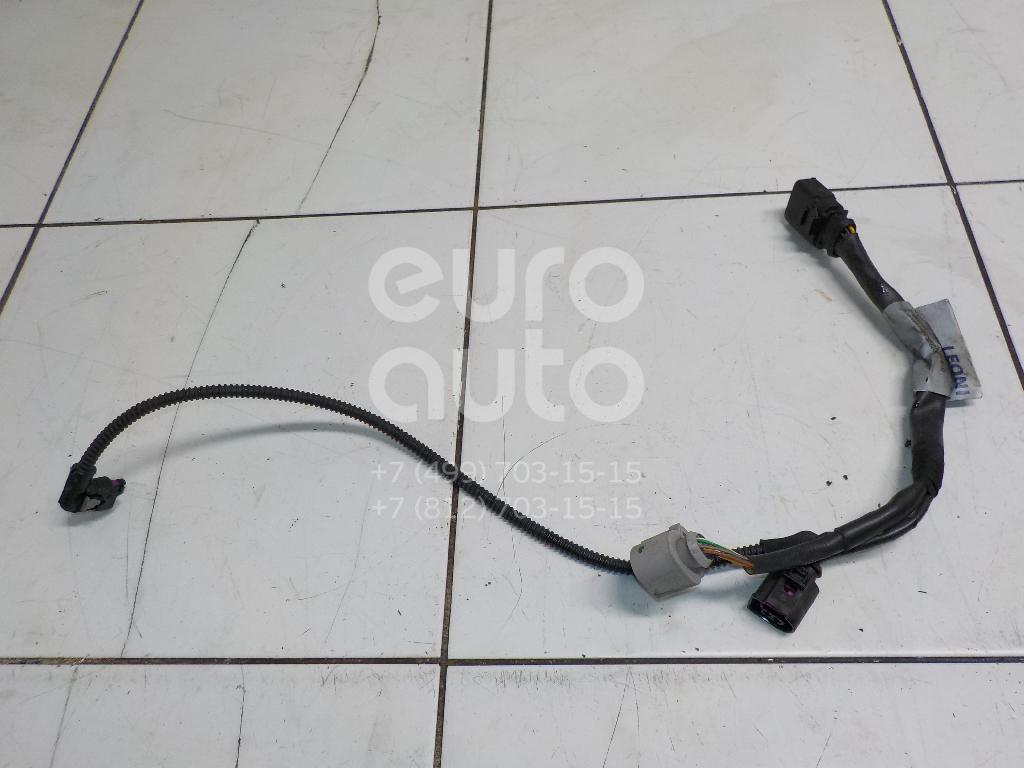 Купить Проводка (коса) VW Touareg 2010-; (059971627D)