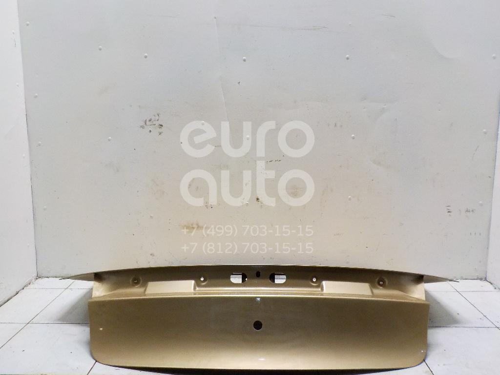 Купить Крышка багажника Dodge Intrepid 1998-2004; (5003266AD)