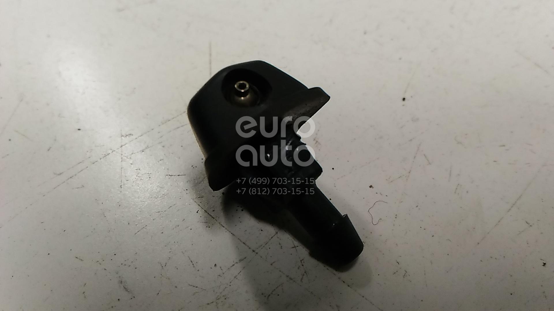 Купить Форсунка омывателя зад стекла Mitsubishi Outlander (GF) 2012-; (8265A597)