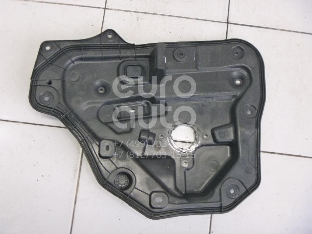 Купить Панель двери Mazda CX 5 2012-; (KD537397X)