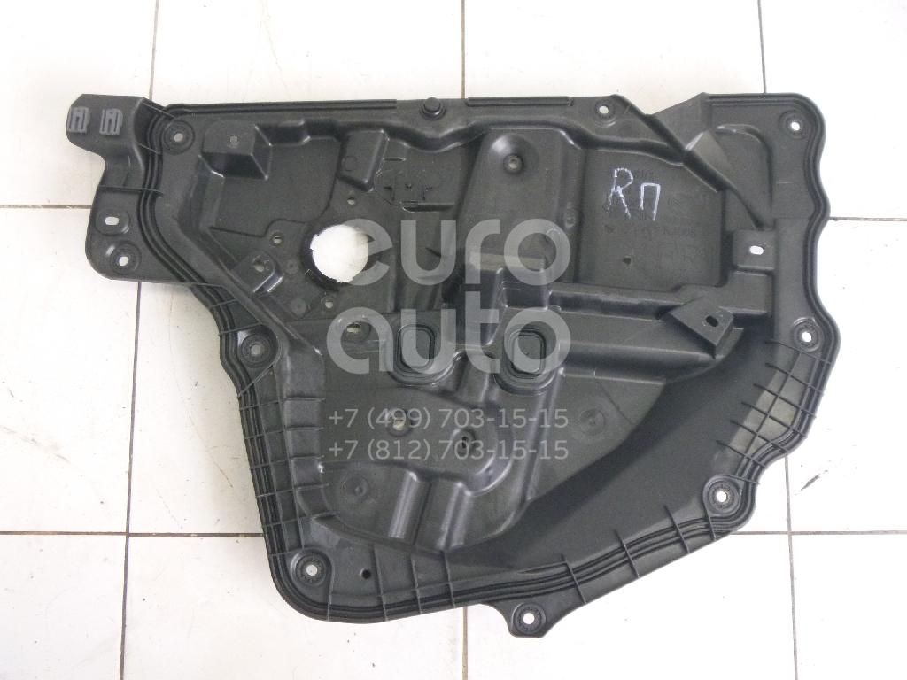 Купить Панель двери Mazda CX 5 2012-; (KD535897X)