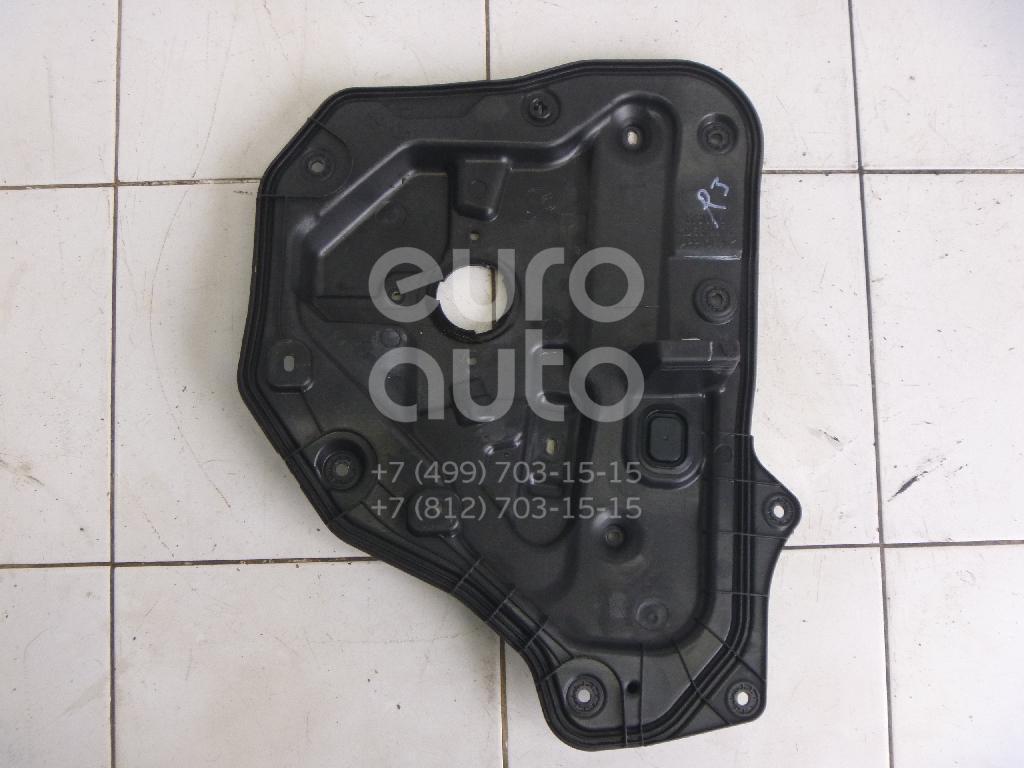 Купить Панель двери Mazda CX 5 2012-; (KD537297X)
