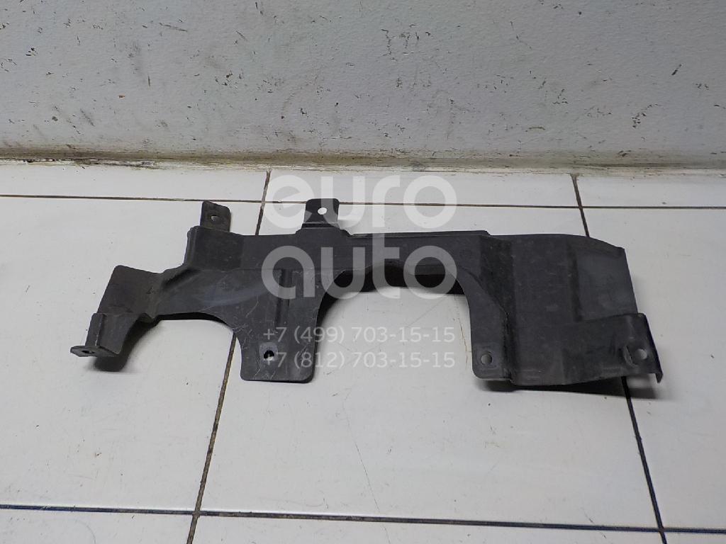 Купить Пыльник (рулевое управление) BMW X5 F15 2013-; (51757160238)