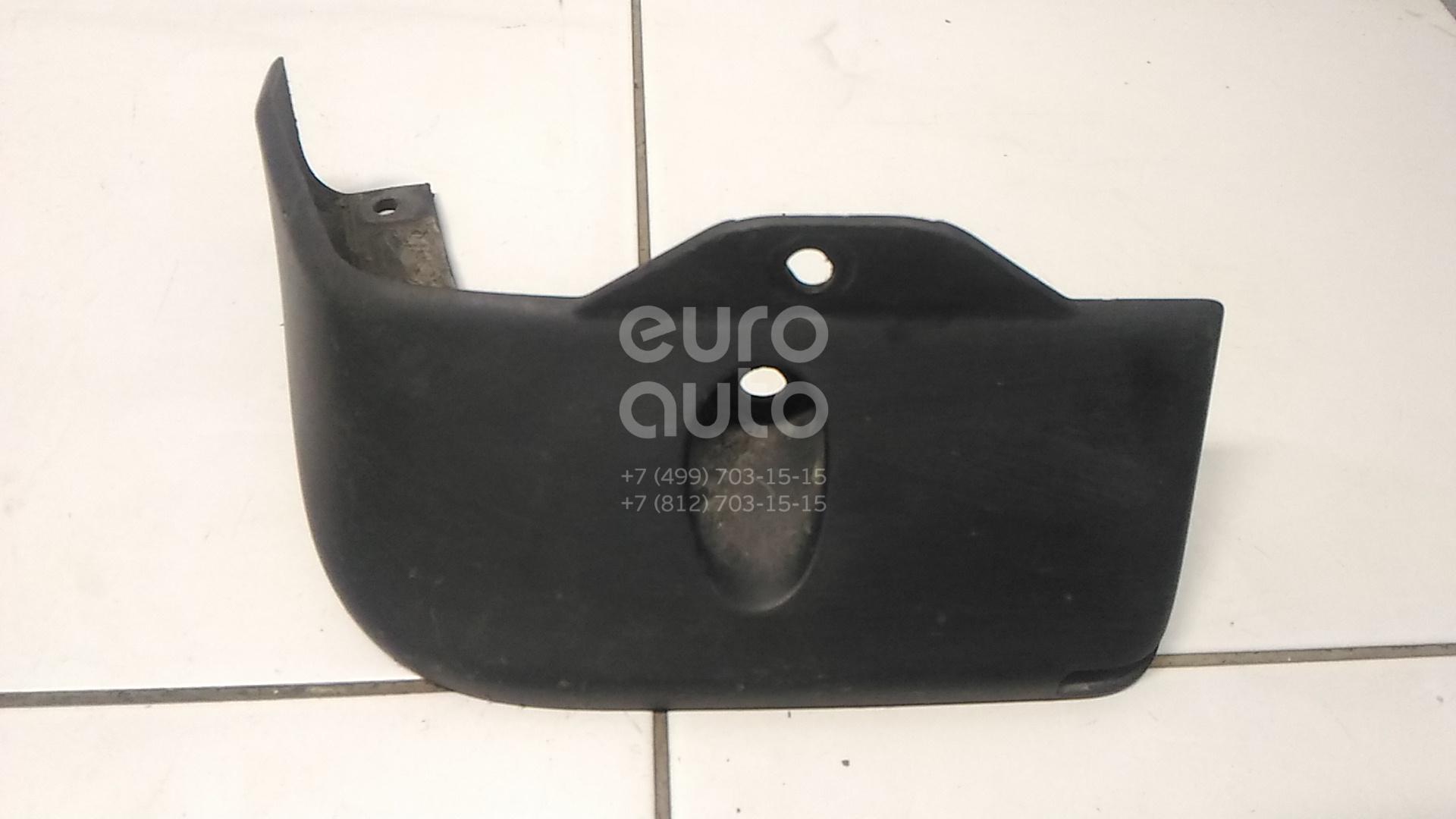 Купить Брызговик задний левый Mitsubishi Outlander (GF) 2012-; (5370B627)