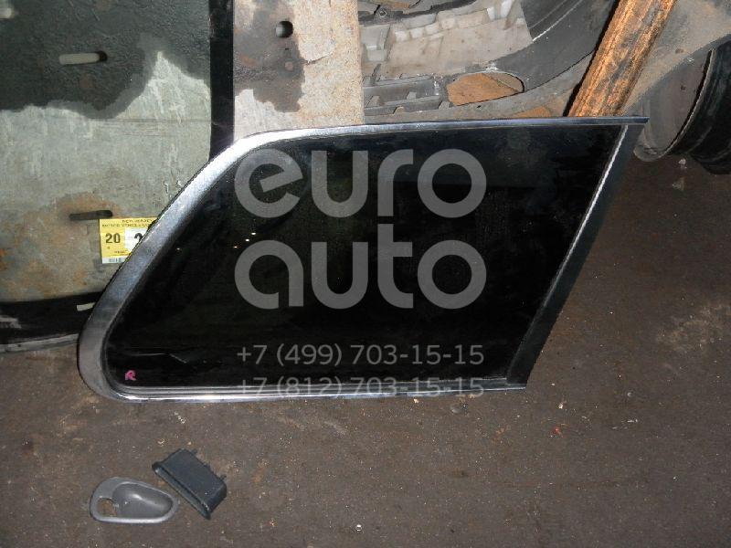 Купить Стекло кузовное глухое правое Volvo XC90 2002-2015; (30674491)