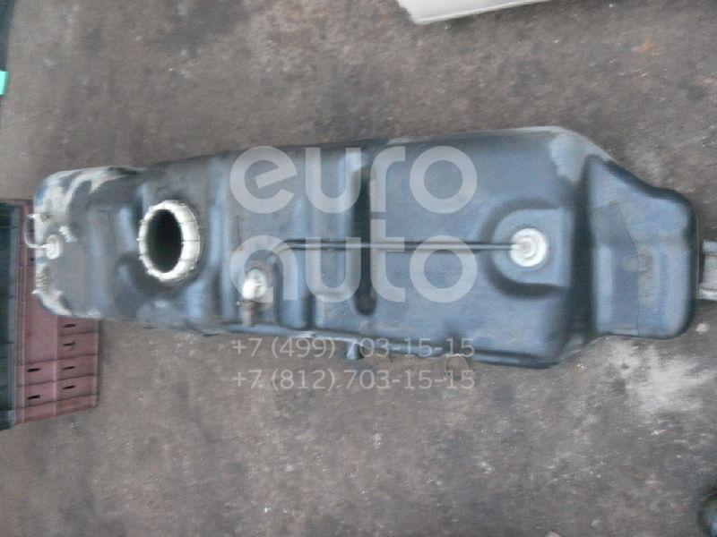 Купить Бак топливный Ford Transit 2006-2013; (6C119002CA)