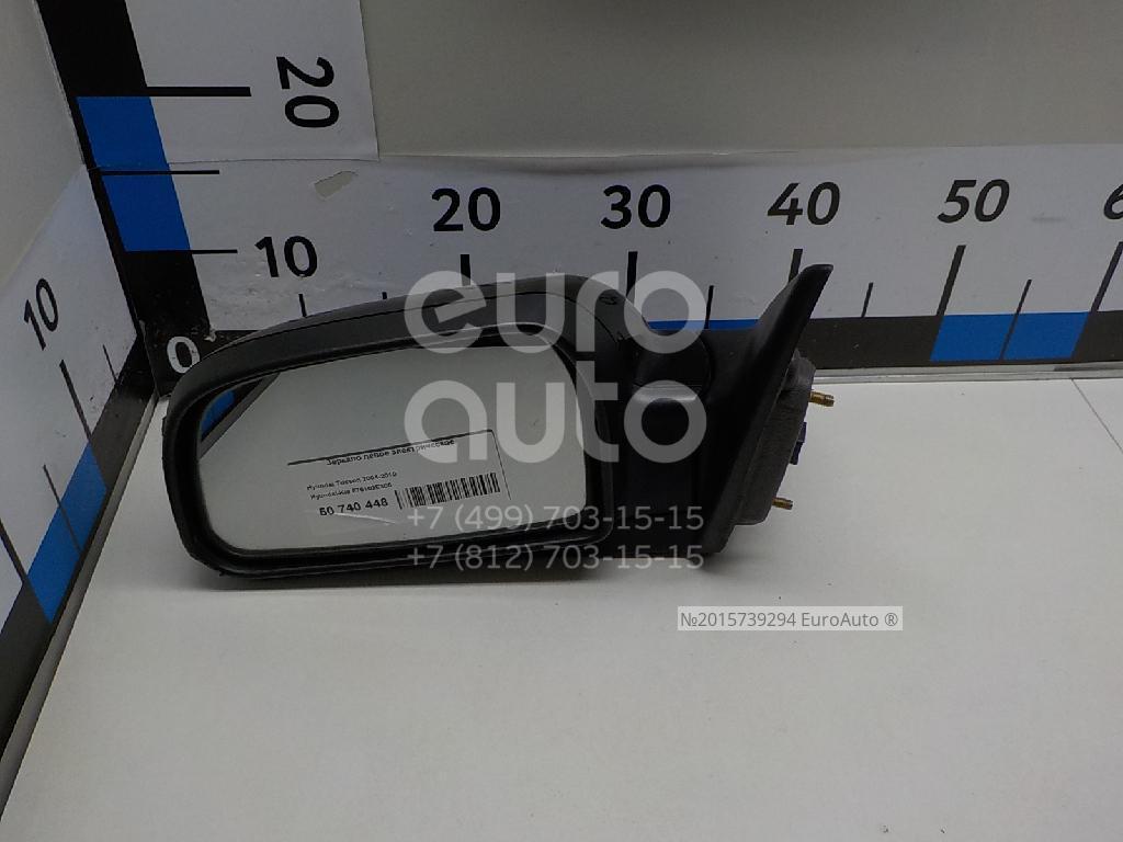 Купить Зеркало левое электрическое Hyundai Tucson 2004-2010; (876102E300)