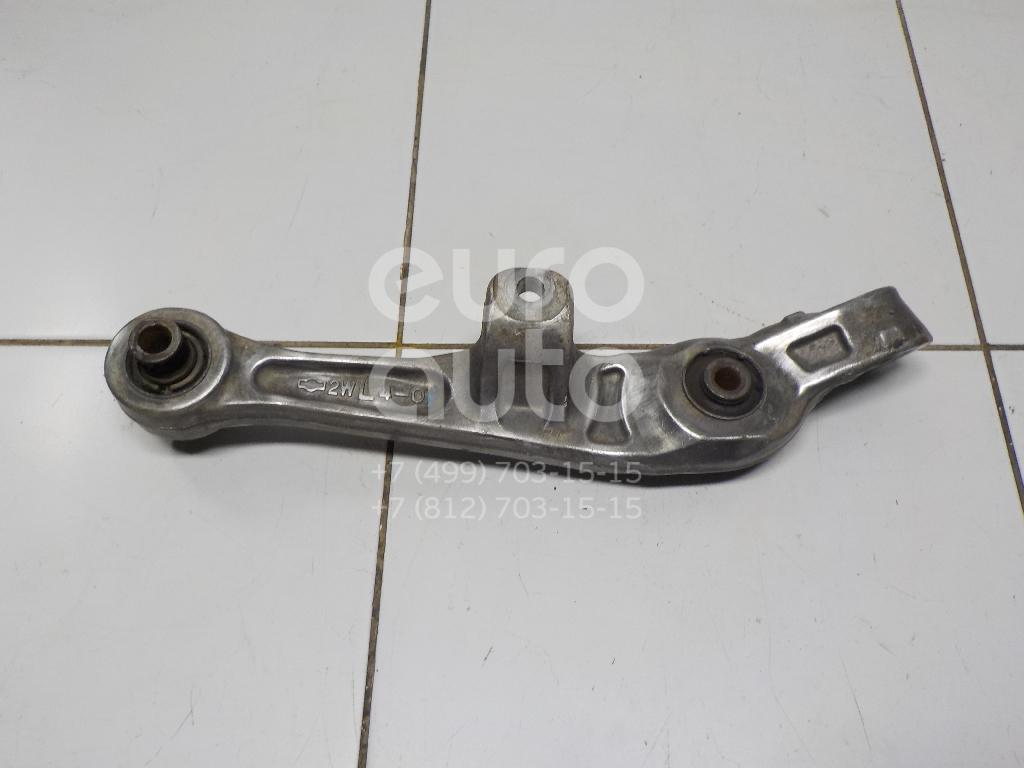 Купить Рычаг передний нижний левый передний Infiniti G (V35) 2002-2007; (54501AM600)