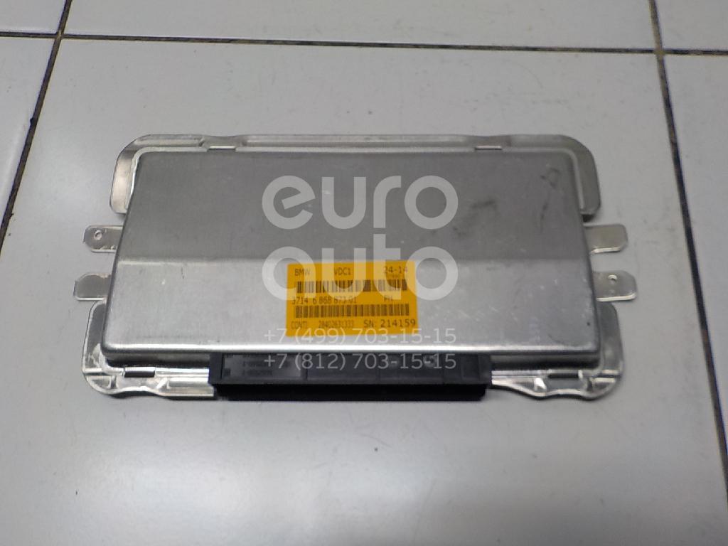 Купить Блок электронный BMW X5 F15 2013-; (37146868873)