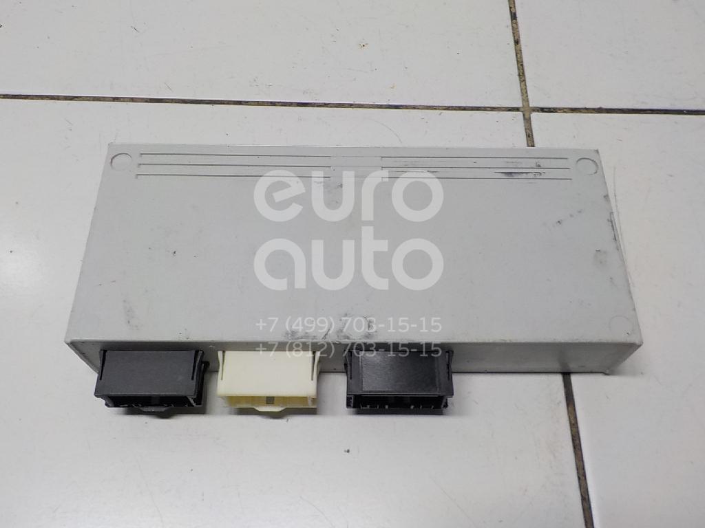 Купить Блок электронный BMW X5 F15 2013-; (61357388490)