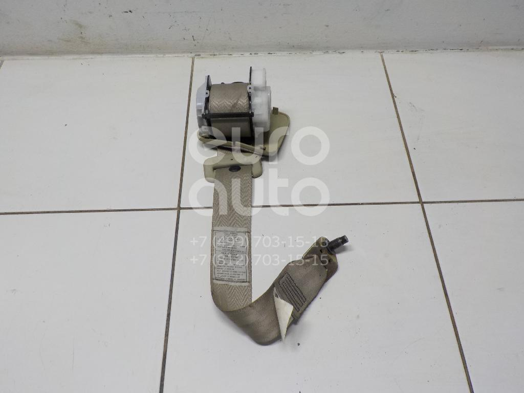 Ремень безопасности Infiniti G (V35) 2002-2007; (88854AM605)  - купить со скидкой
