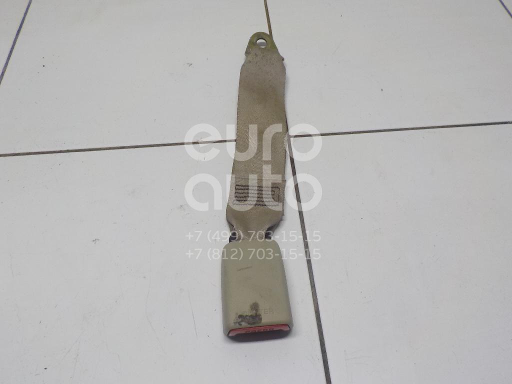 Купить Ответная часть ремня безопасности Infiniti G (V35) 2002-2007; (88842AL505)