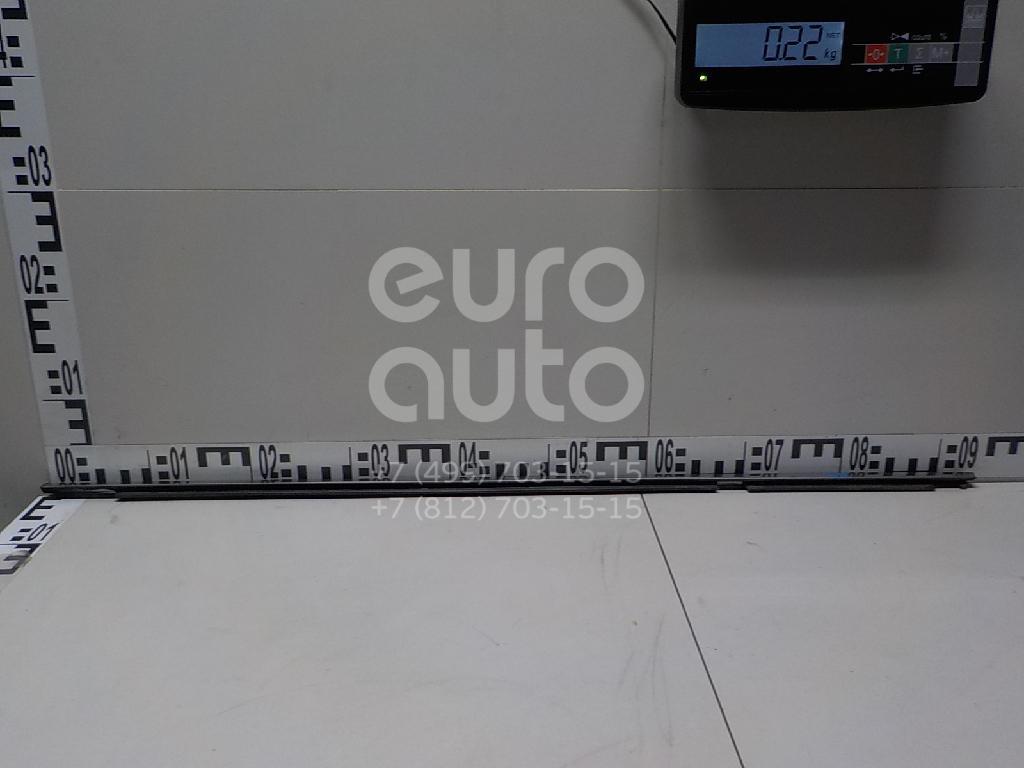 Накладка стекла заднего левого Infiniti G (V35) 2002-2007; (82821AL500)  - купить со скидкой
