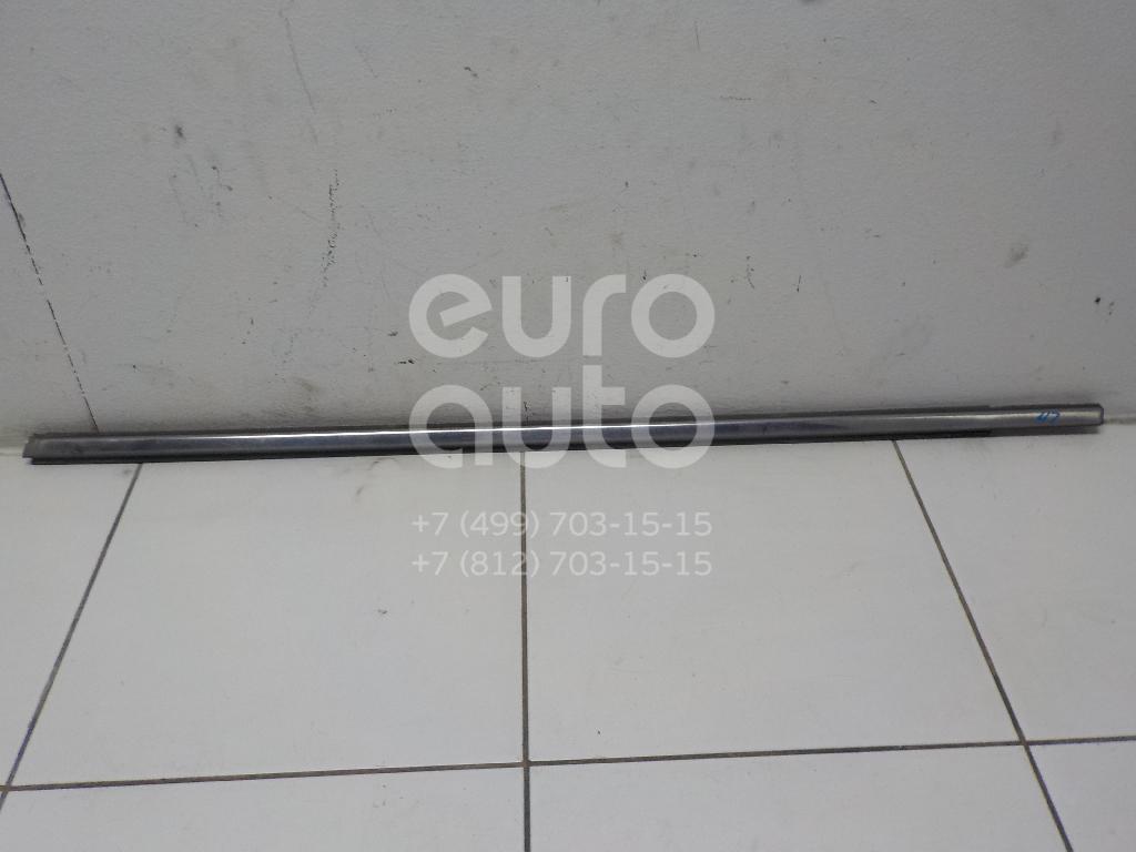 Купить Накладка стекла переднего левого Infiniti G (V35) 2002-2007; (80821AL500)