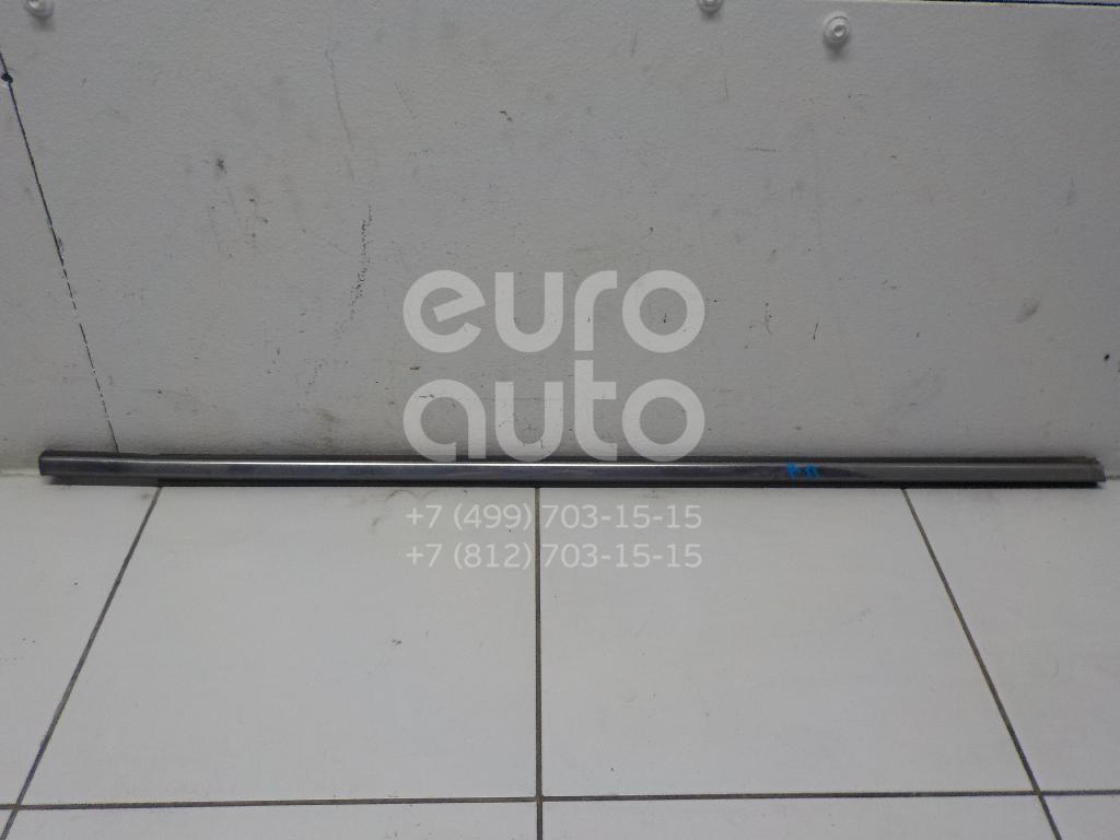 Купить Накладка стекла переднего правого Infiniti G (V35) 2002-2007; (80820AL500)