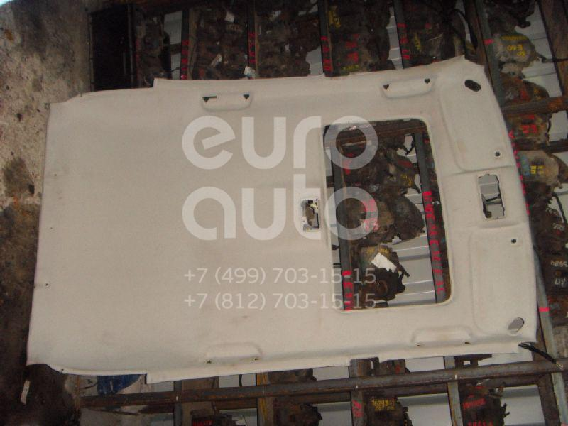 Купить Обшивка потолка Toyota Corolla E12 2001-2007; (6331013670B0)