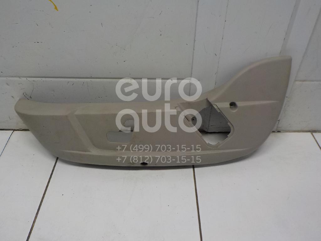 Купить Накладка (кузов внутри) Chrysler 300C 2004-2010; (1AN571D1AA)