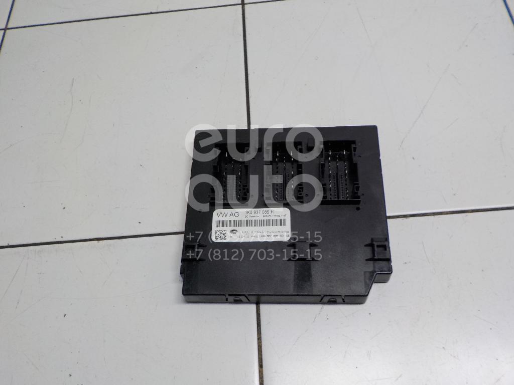 Купить Блок комфорта VW Golf VI 2009-2013; (1K0937085H)