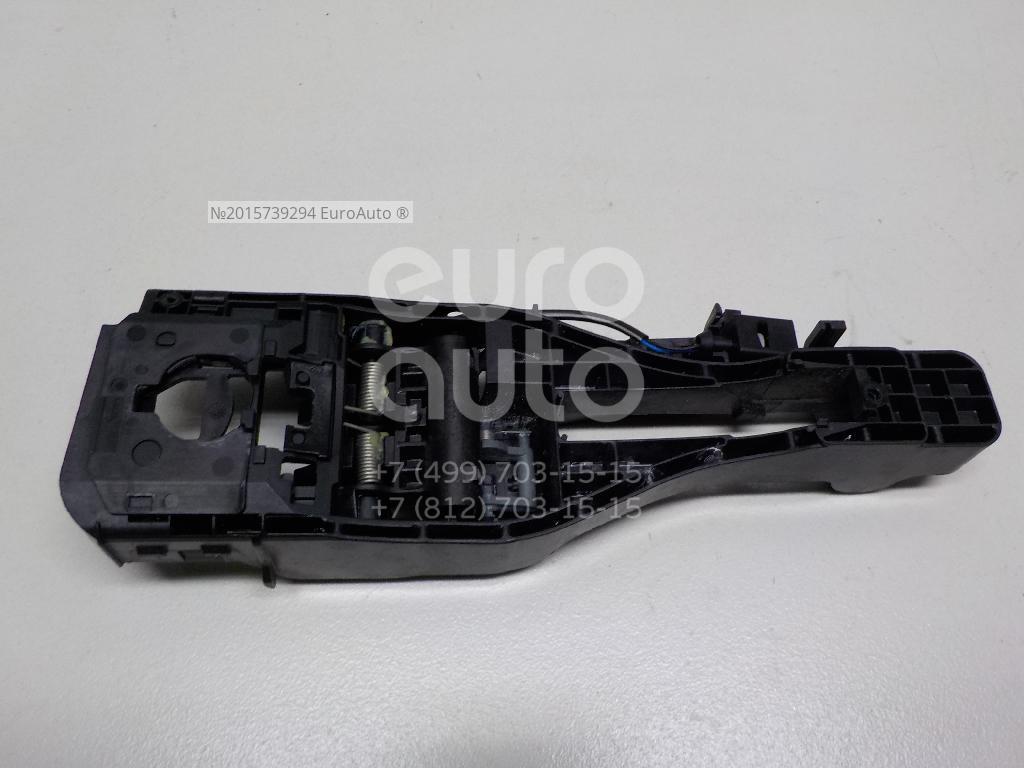 Купить Кронштейн ручки Porsche Macan 2013-; (95B839885C)