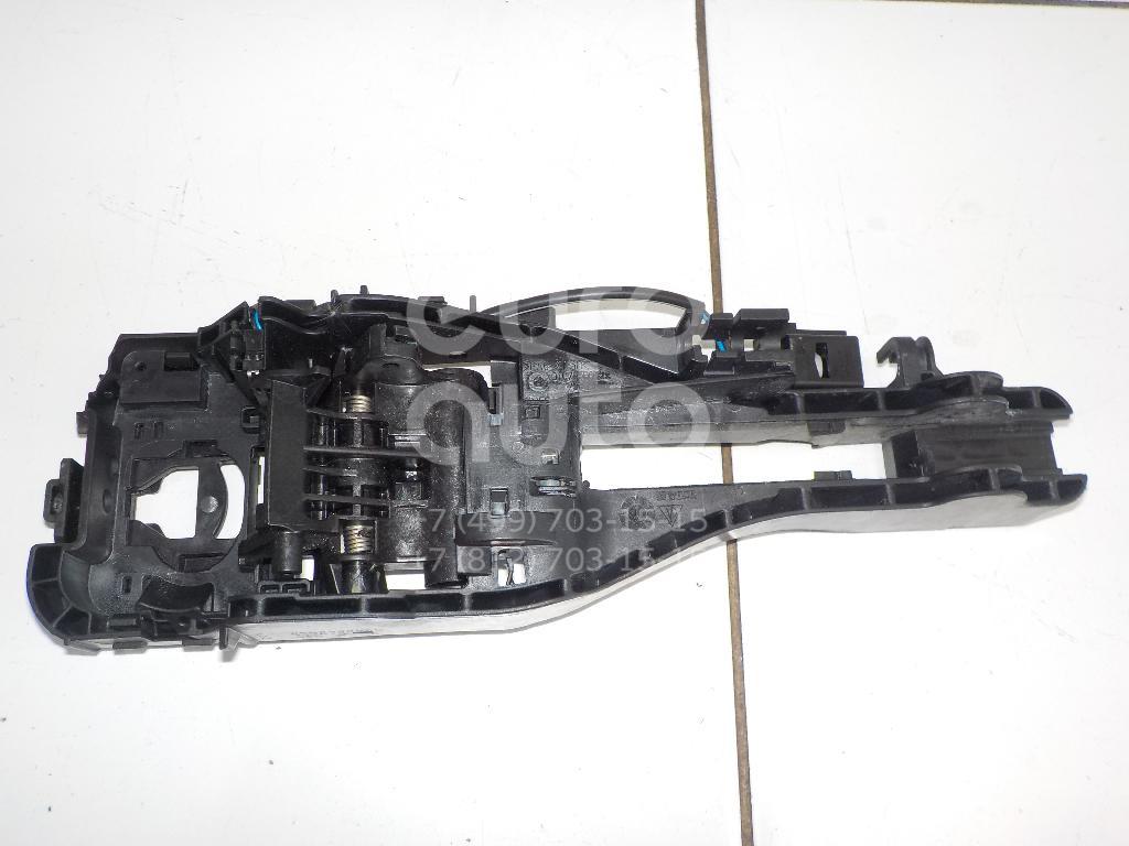 Купить Кронштейн ручки Porsche Macan 2013-; (95B839886C)