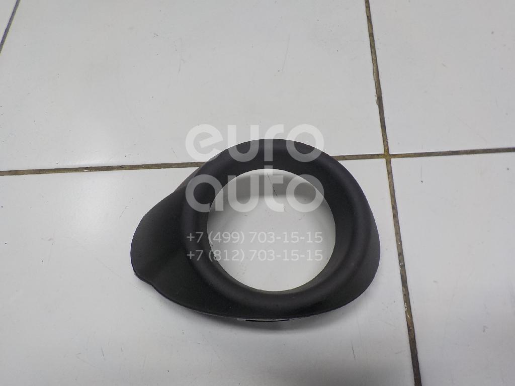 Купить Рамка противотуманной фары левой Ford Focus III 2011-; (1703891)