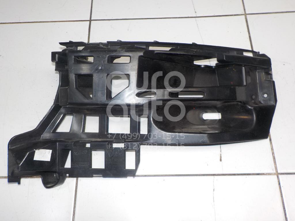 Купить Направляющая заднего бампера правая Porsche Macan 2013-; (95B807572)