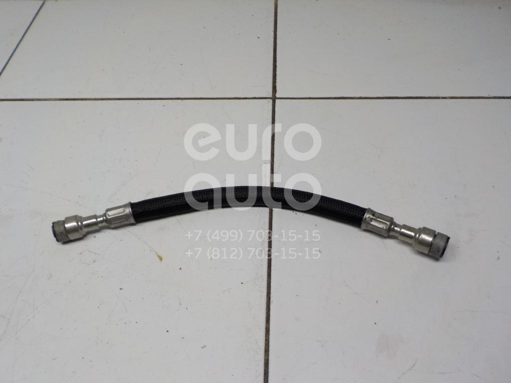 Трубка топливная BMW 3-серия F30/F31 2011-; (13538635510)  - купить со скидкой