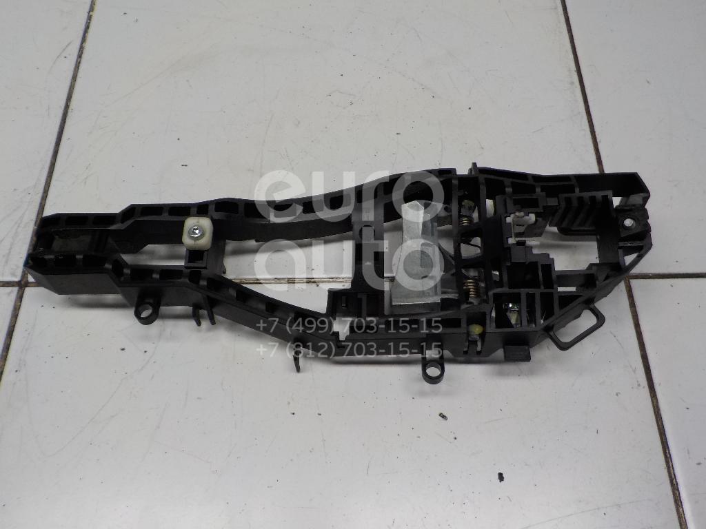 Купить Кронштейн ручки BMW 3-серия F30/F31 2011-; (51217242567)