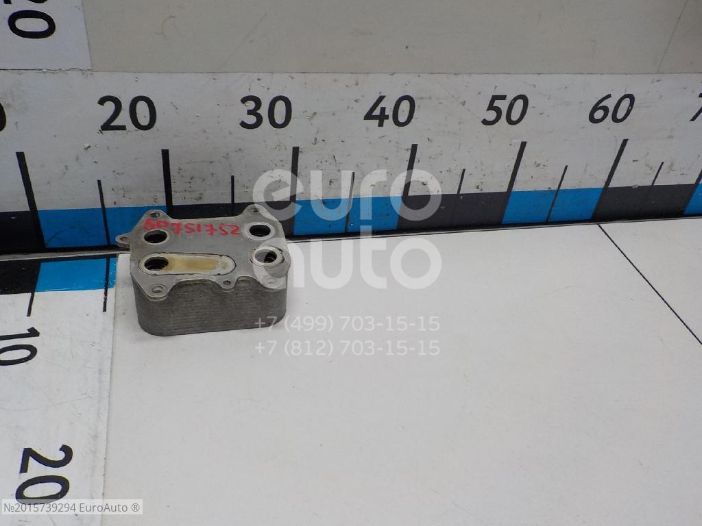 Купить Радиатор масляный VW Jetta 2011-; (03L117021C)