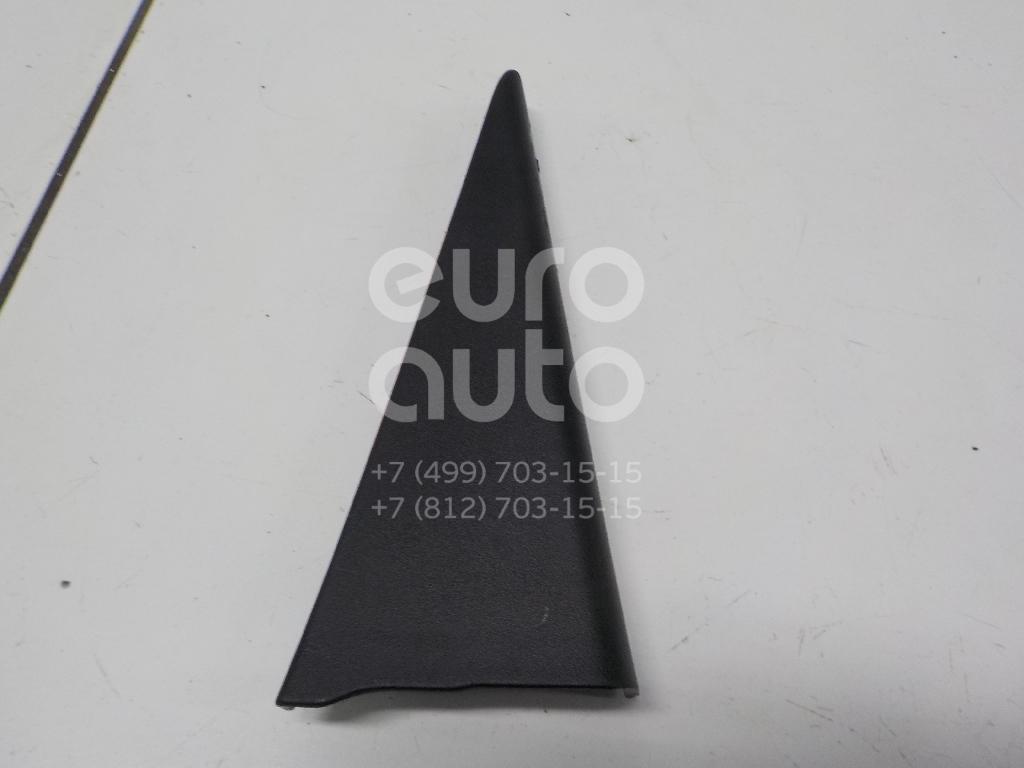 Купить Накладка двери задней левой Honda FR-V 2005-2010; (72980SJD003ZA)