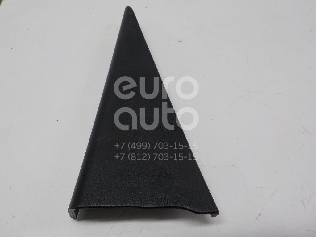Купить Накладка двери задней правой Honda FR-V 2005-2010; (72940SJD003ZA)
