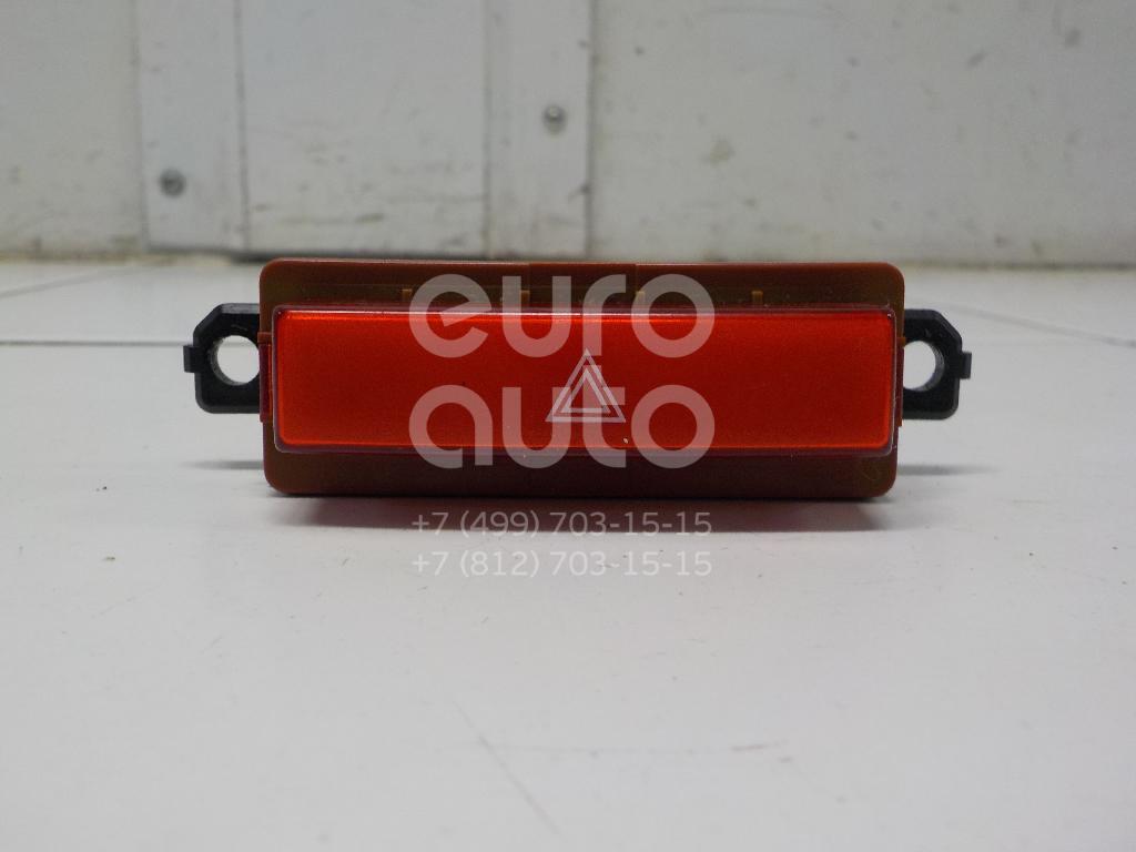Купить Кнопка аварийной сигнализации Honda FR-V 2005-2010; (35510SJD003)