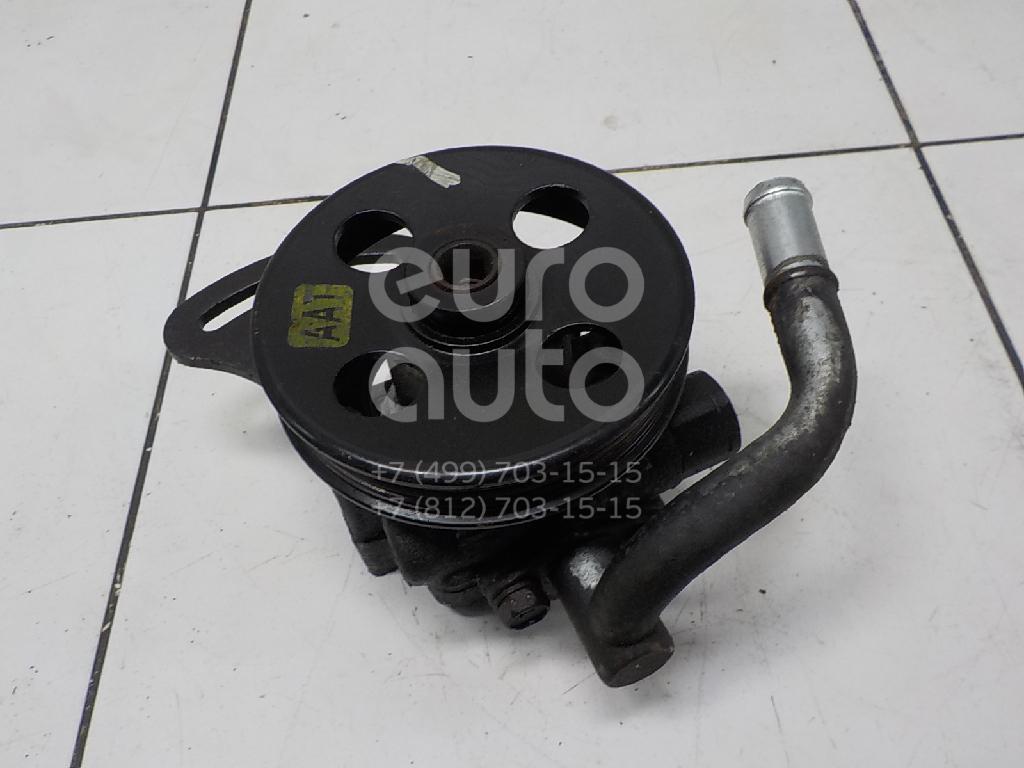 Купить Насос гидроусилителя Chevrolet Spark 2010-2015; (96980873)