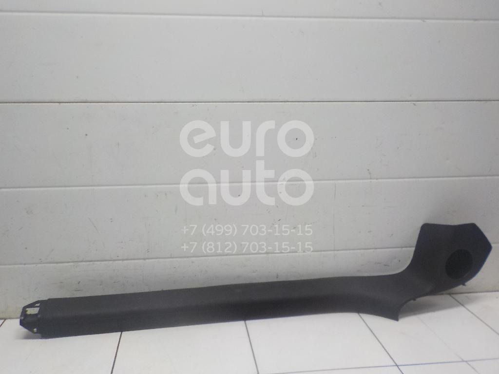 Купить Накладка порога (внутренняя) Audi A5/S5 [8T] Coupe/Sportback 2008-2016; (8T0853905B4PK)