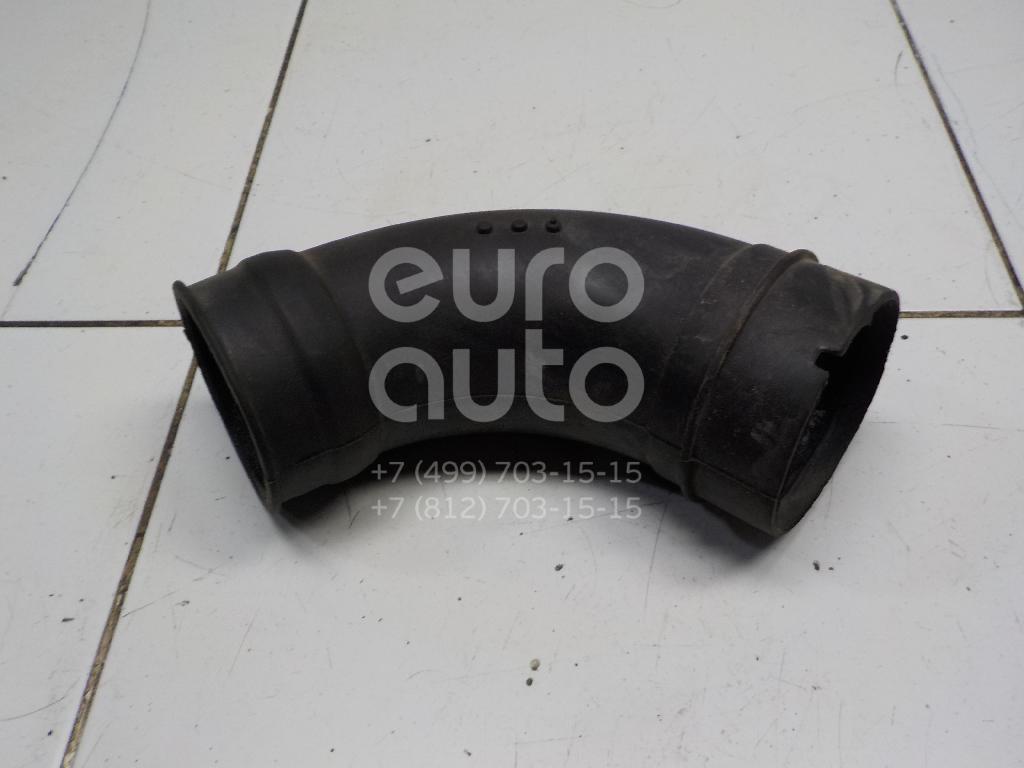 Купить Патрубок воздушного фильтра Renault Laguna III 2008-2015; (8200724087)