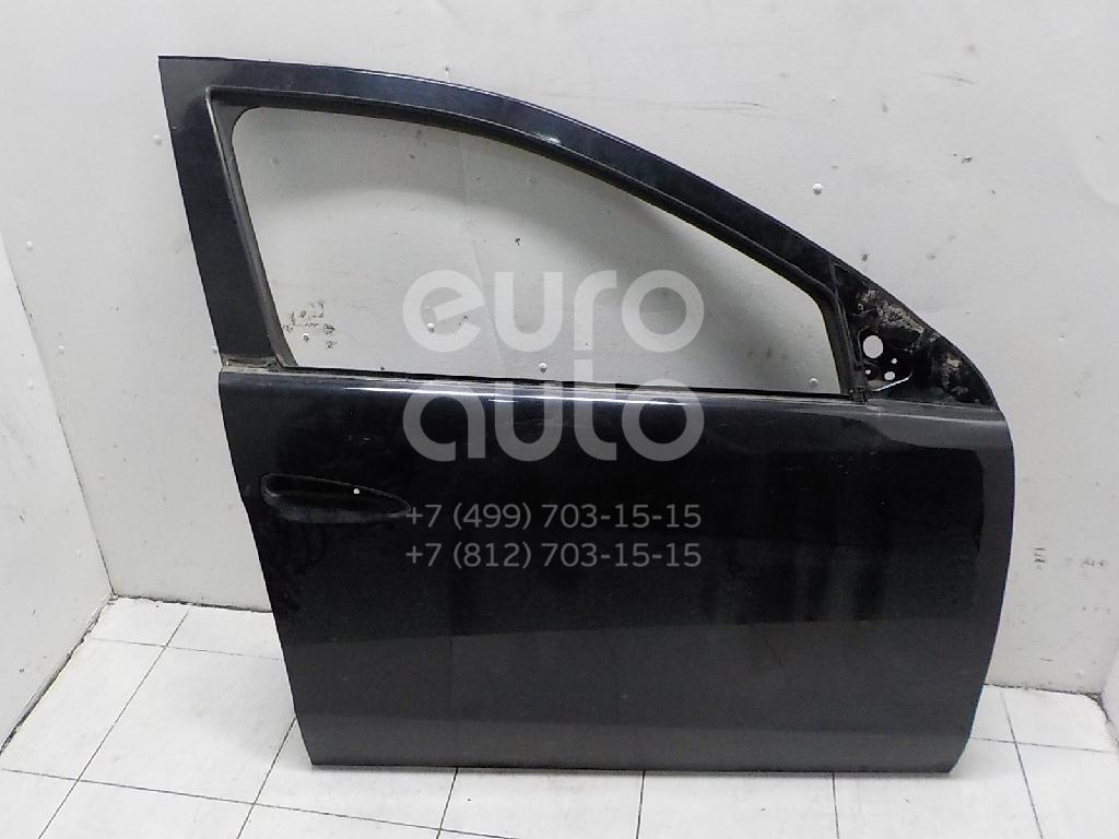 Купить Дверь передняя правая Dongfeng S30 2014-; (5702005)
