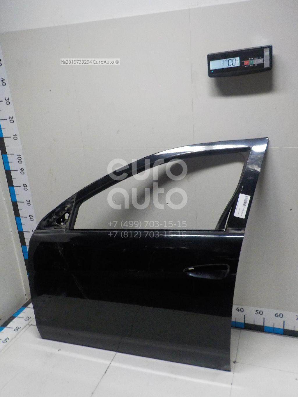 Купить Дверь передняя левая Dongfeng S30 2014-; (5701005)