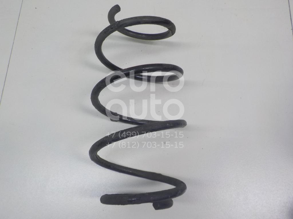 Купить Пружина передняя Hyundai i30 2007-2012; (546302R110)