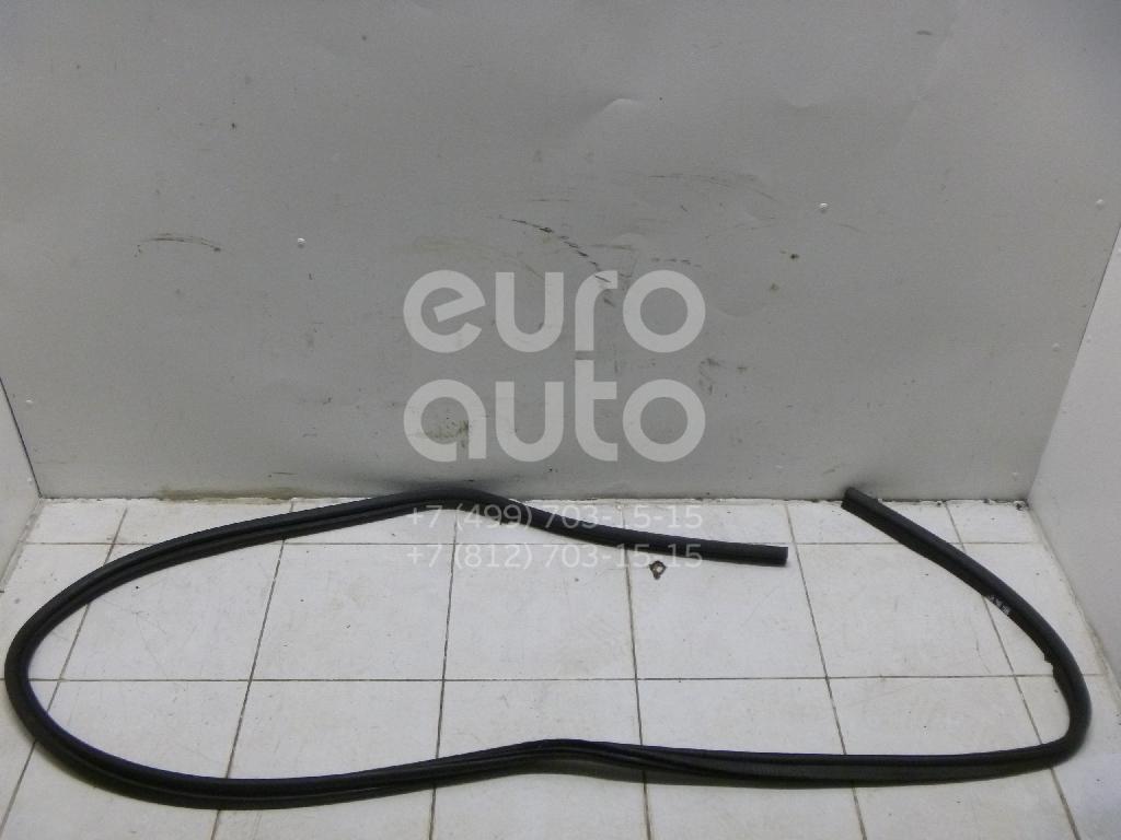 Купить Уплотнитель багажника Cadillac SRX 2003-2009; (10371150)