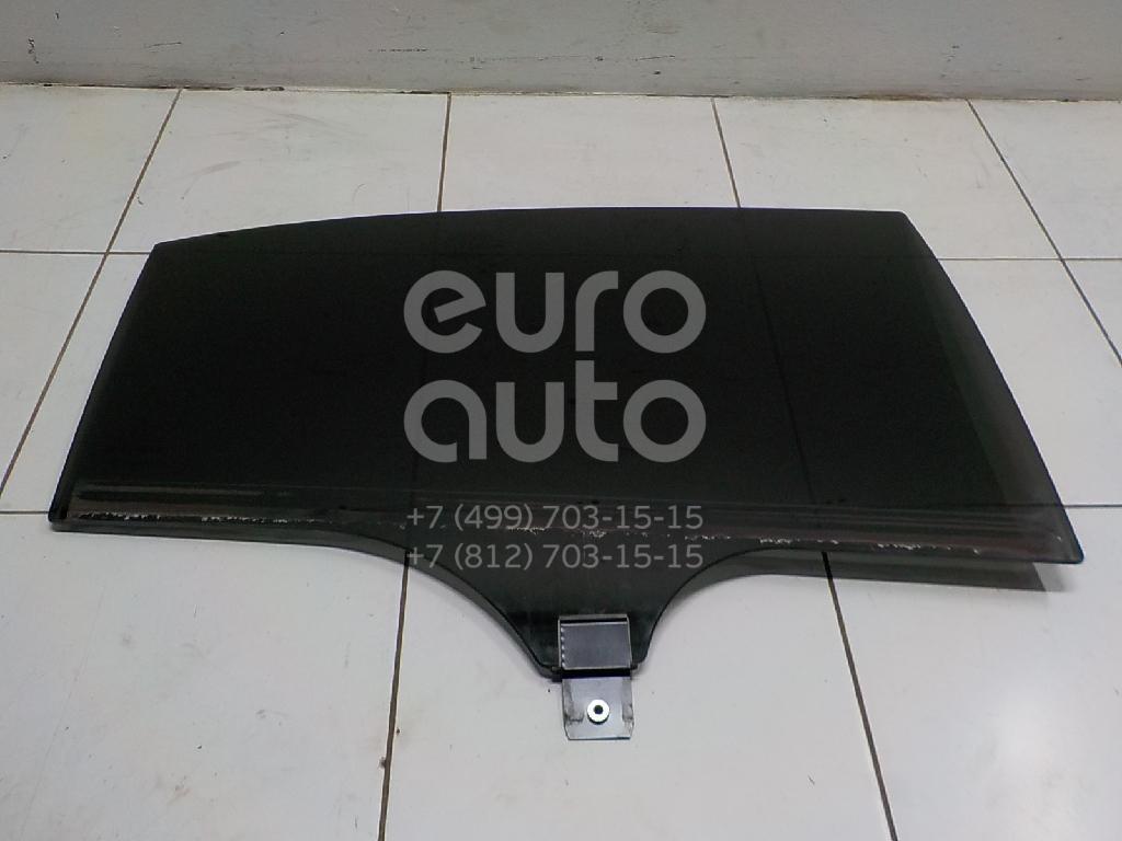 Стекло двери задней правой Mercedes Benz W222 2013-; (2227304618)