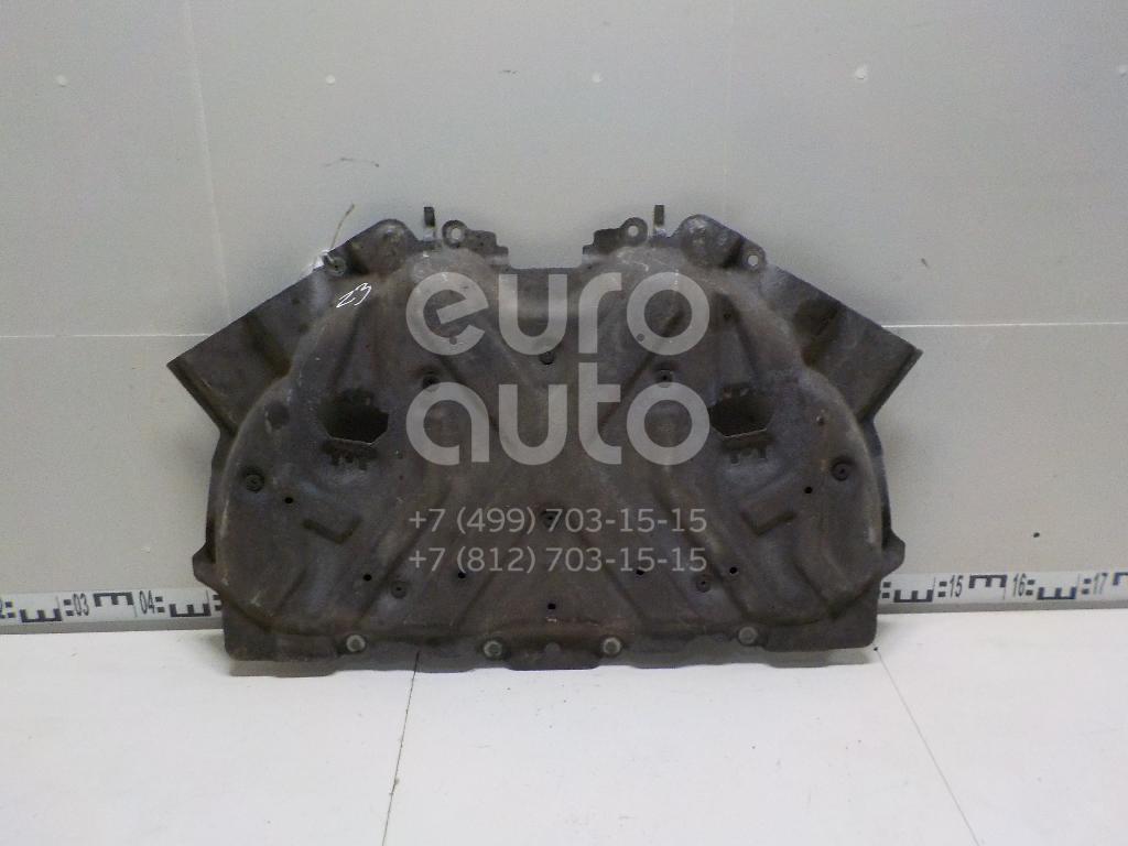 Купить Защита картера Mercedes Benz W222 2013-; (2225240101)