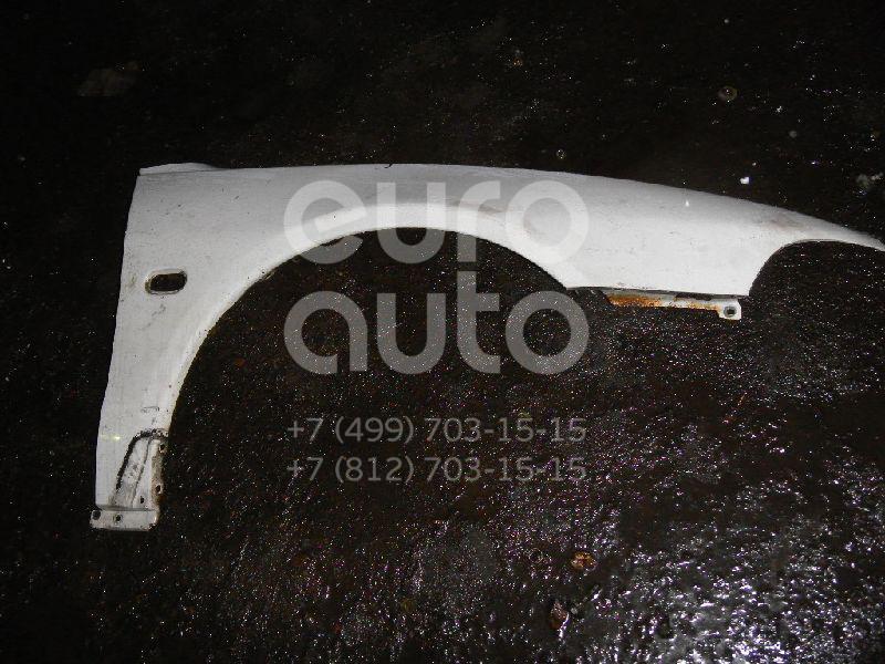 Купить Крыло переднее правое Mitsubishi Galant (EA) 1997-2003; (MR273256)