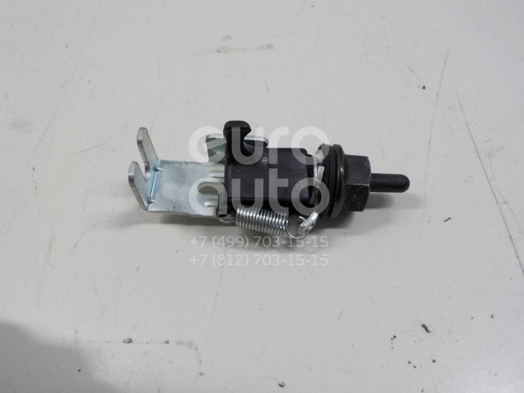 Купить Замок лючка бензобака Mazda CX 5 2012-; (B09556890F)