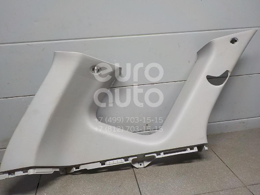 Купить Обшивка багажника Kia Carens 2006-2012; (858501D500QW)