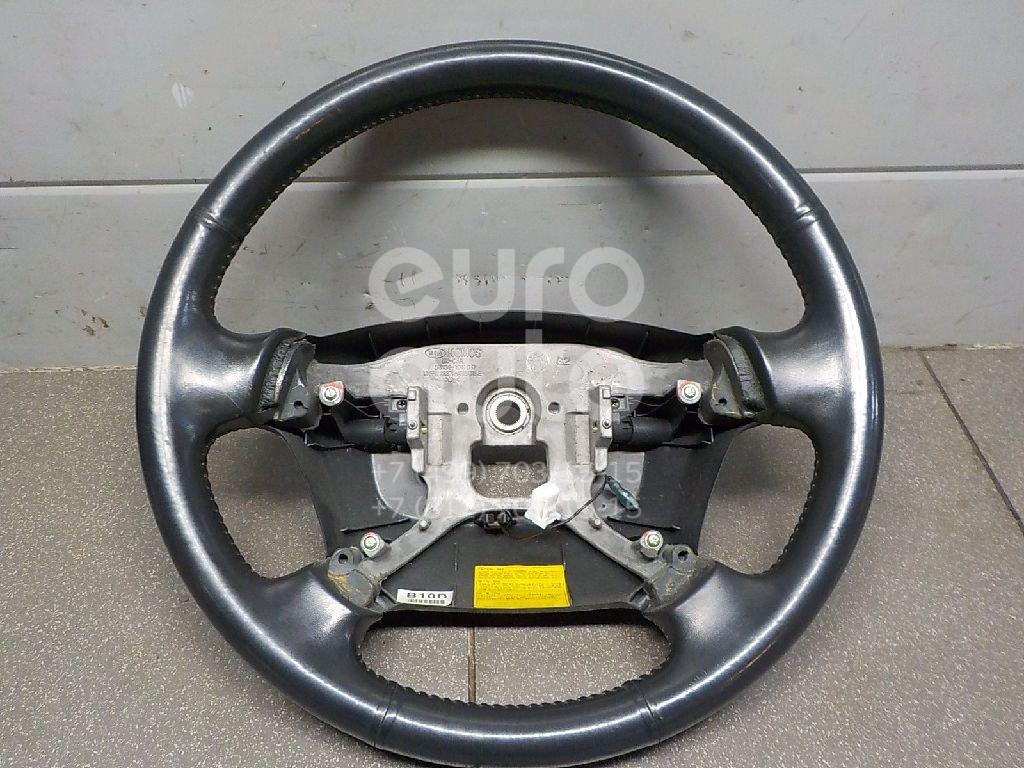 Купить Рулевое колесо для AIR BAG (без AIR BAG) Kia Carens 2006-2012; (561101D110WK)