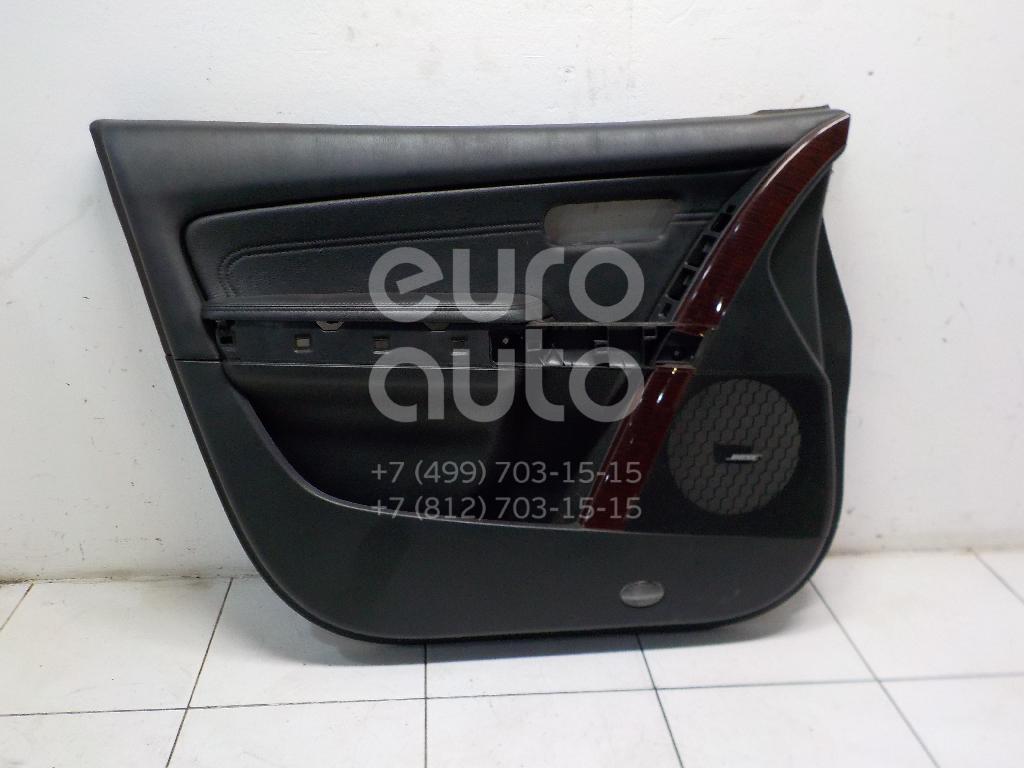 Купить Обшивка двери передней левой Mazda CX 9 2007-2016; (TD1968460R02)