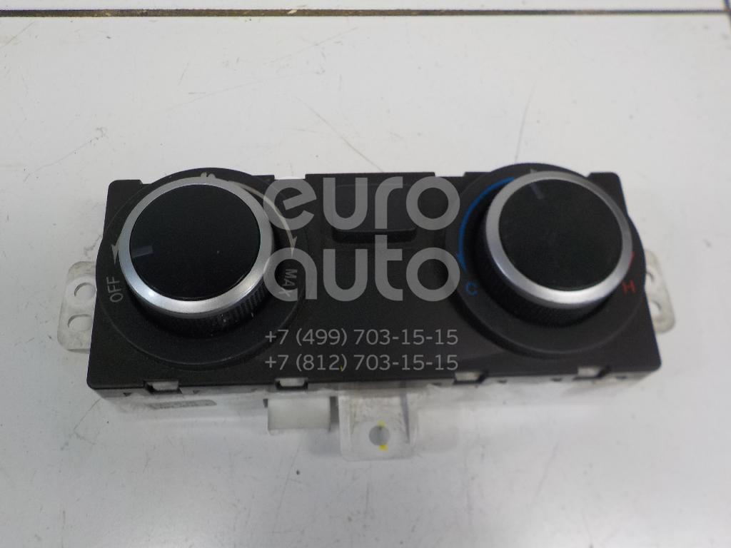 Купить Блок управления климатической установкой Mazda CX 9 2007-2016; (TD1161325E)