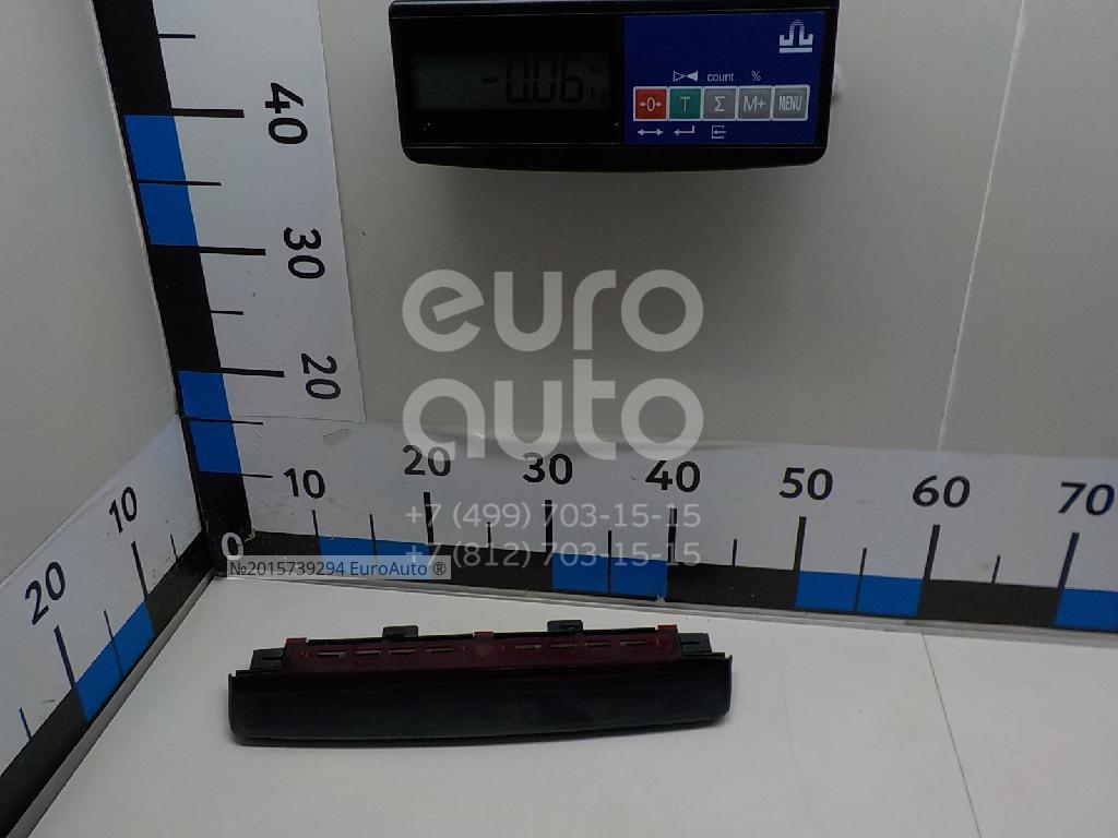Купить Фонарь задний (стоп сигнал) BMW 5-серия F10/F11 2009-2016; (63257230799)